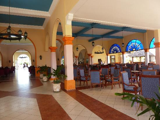 Memories Varadero Beach Resort: Lobby
