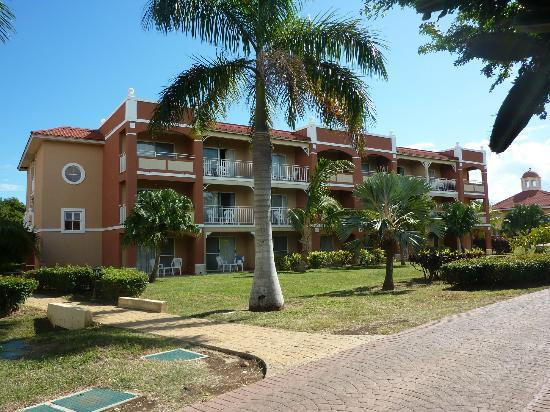 Memories Varadero Beach Resort: Another unit