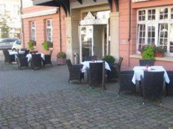 Hotel Schwert: Exterior View