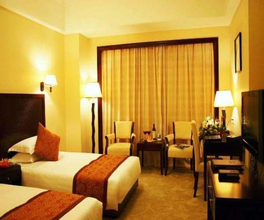 Photo of Xiang Yuan Hotel Hangzhou