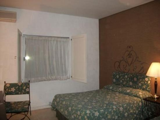 Hotel Zar Guadalajara: Guest Room