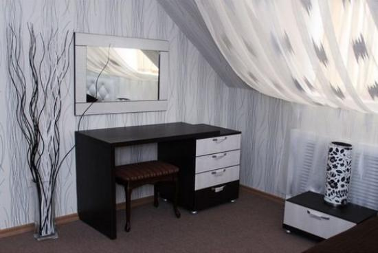 Hotel SHATO CITY: Guest Room