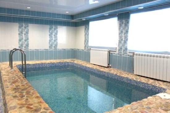 Hotel SHATO CITY: Pool