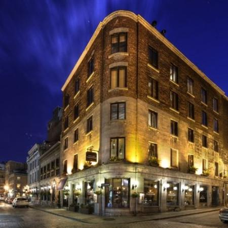 Lofts du vieux port updated 2017 prices apartment for Appart hotel montreal