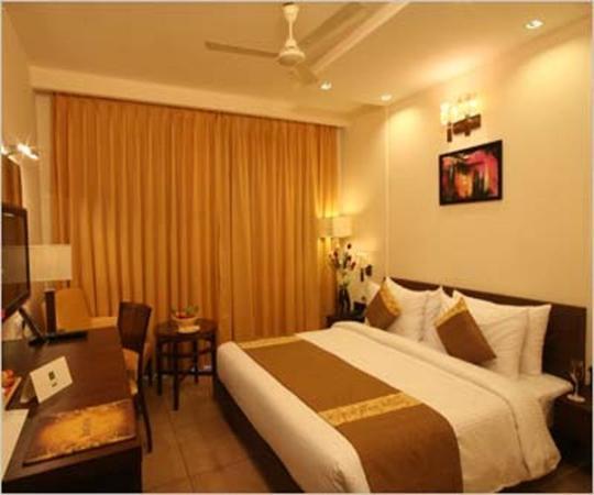 Resort De Coracao: Deluxe Room