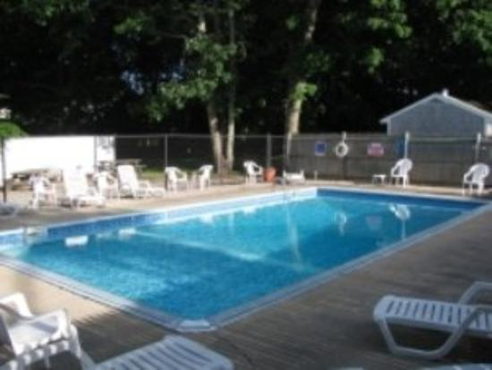 Mariner Motel: Mariner Pool