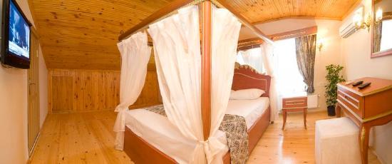 Hotel Gedik Pasa Konagi: Suite