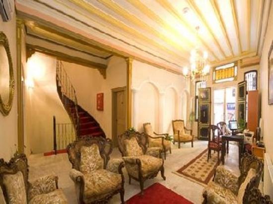 Hotel Gedik Pasa Konagi: Foto