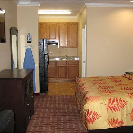 Cheap Hotels In Katy Tx
