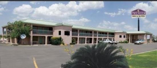 Premier Inn & Suites