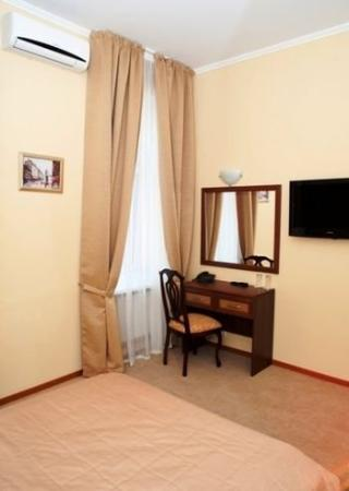 Sonata Hotel on Lomonosova: Comfort