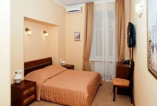 Sonata Hotel on Lomonosova: Standard