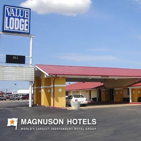 Value Lodge Brownwood