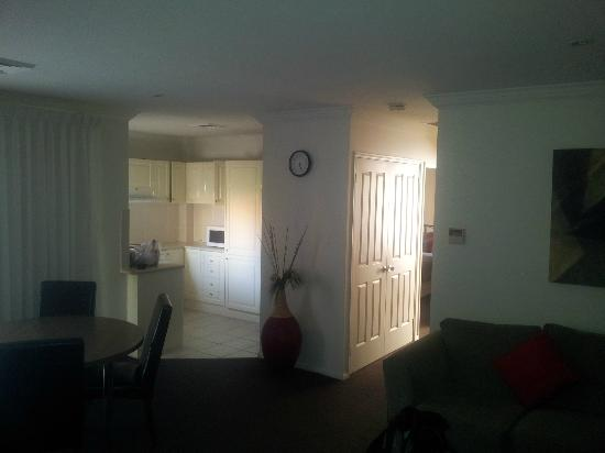 Photo of Wollongong Serviced Apartments