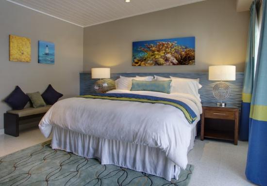 Orchid Key Inn: Guest Room