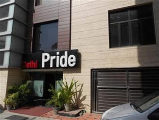 Hotel Delhi Pride: Delhi Pride