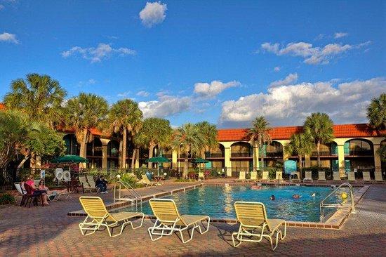 Maingate Lakeside Resort Kissimmee Fl Hotel Reviews