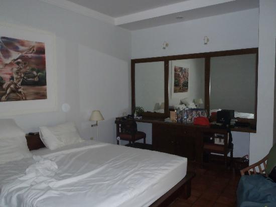 科倫坡福特酒店照片