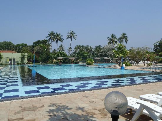 Club Palm Bay Hotel: Swimming Pool