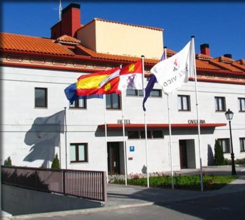 Hotel Vico