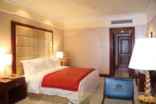 Grand Concordia Hotel
