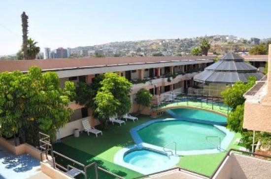 Hotel 5: Pool