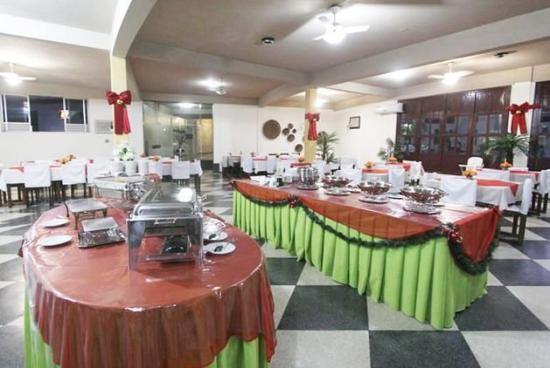Paulo Afonso, BA: Restaurant