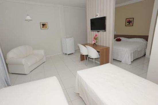 Paulo Afonso, BA: Belvedere Room