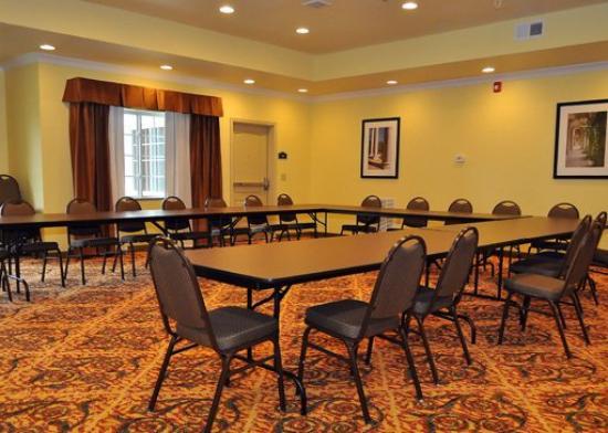 Comfort Inn & Suites Orange: Meeting Room
