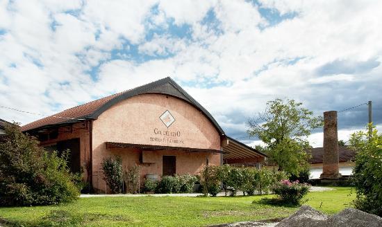 Azienda Agricola Col del Lupo