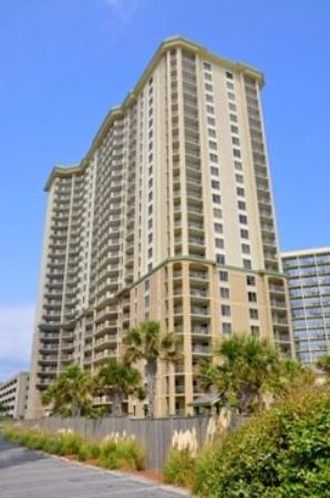 Photo of Royale Palms Condominiums by Hilton Myrtle Beach