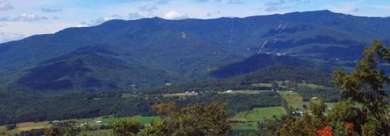 Sugarbush Village Condominums: Area