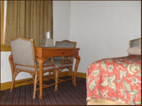 Budget Inn Savannah: Amenities Sm