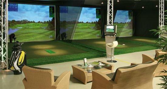 Emejing Indoor Golf Phoenix Pictures - Decoration Design Ideas ...