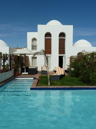 Hotel Fort Arabesque Resort Spa Villas