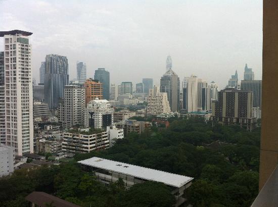 Oriental Residence Bangkok: Oriental Residence
