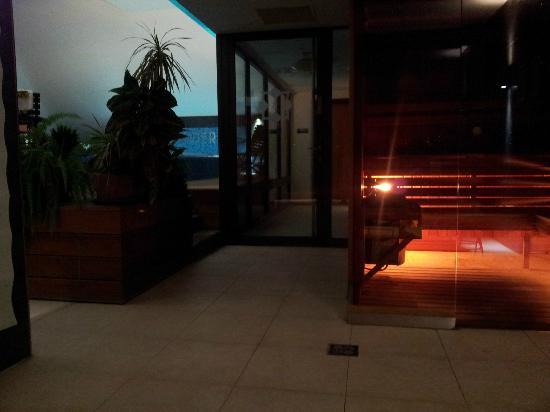 벨베데레 호텔 사진