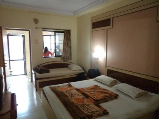 Hotel Panorama Restaurant : Room Interiors