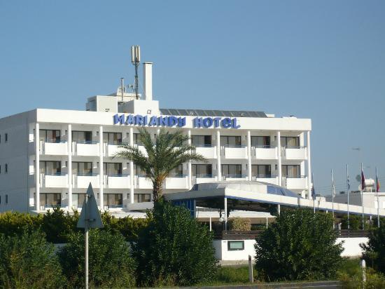 Mariandy Hotel: HOTEL MARIANDY