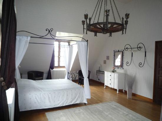 La Villa Côté Mer : La Suite
