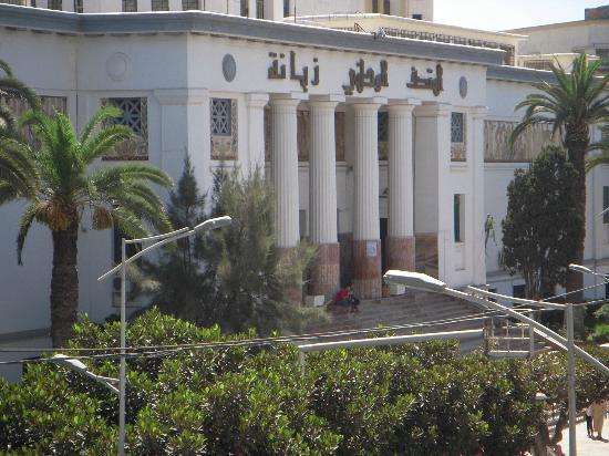 Charme el Cheikh: agréable séjour