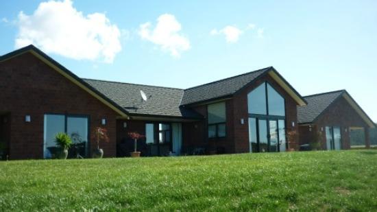 Springcurl Lodge Bed & Breakfast : Springcurl Lodge
