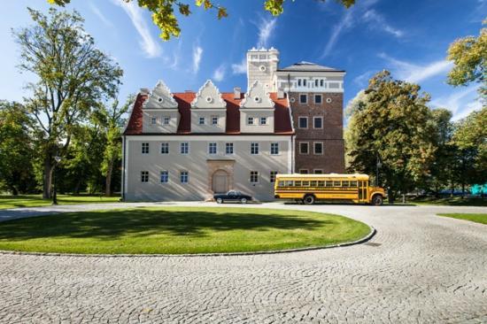 Zamek Topacz Hotel & Spa