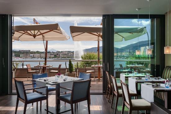 FloorTwo Restaurant - Il Vero