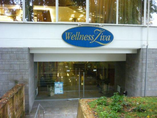 wellness ziva