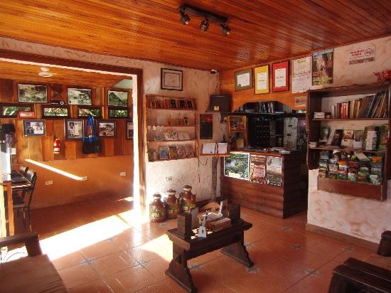 Historias Lodge