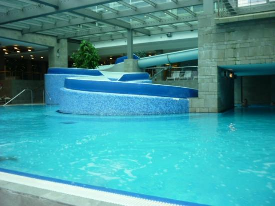 Wellness Živa: wellness ziva: piscine