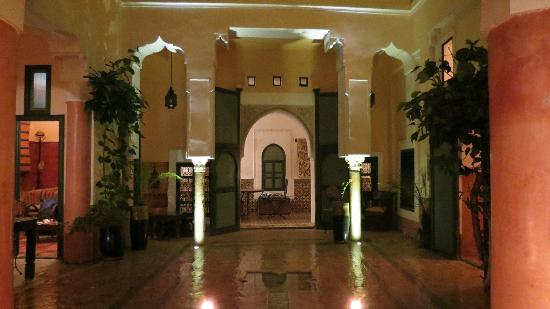 Photo of Dar Ihssane Marrakech