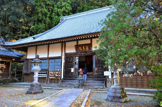 Daitoin Temple