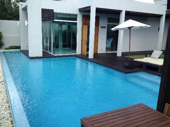 Aleenta Phuket Resort & Spa: Amazing